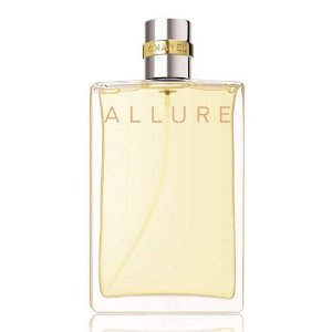 Perfume Chanel Allure Feminino EDT 100ML