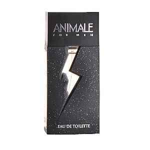 TESTER Perfume Animale For Men Masculino EDT 100ml