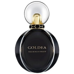 Perfume Bvlgari Goldea The Roman Night Feminino EDP 75ML