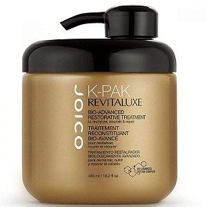 Joico K-Pak Tratamento Reconstrutivo Revitaluxe 480ml