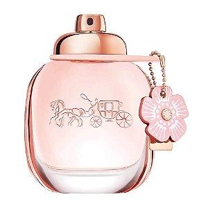 Perfume Coach Floral Feminino EDP 50ml