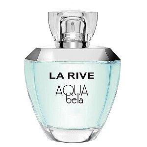 Perfume La Rive Aqua Bella Feminino EDP 100ML