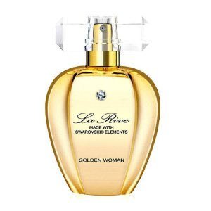 Perfume La Rive Golden Feminino EDP 75ML