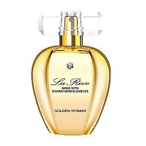 Perfume La Rive Golden Feminino EDP 75ML