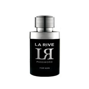 Perfume La Rive Ir Password Masculino EDT 75ML