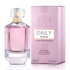 Perfume New Brand Daily Prestige Feminino EDP 100ml