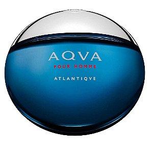 Perfume Bvlgari Aqva Pour Homme Atlantiqve Masculino EDT 100ML