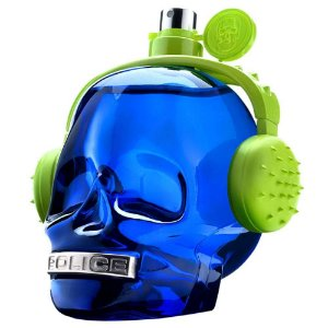 Perfume Police To Be Mr Beat Masculino EDT 125ML