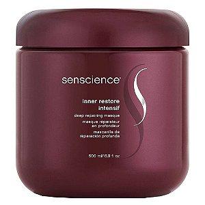 Senscience Mascara Capilar Inner Restore Intensif 500ML
