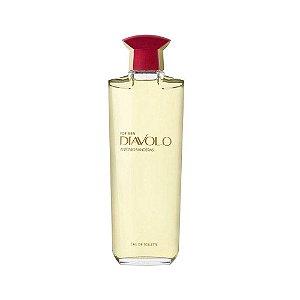 Perfume Antonio Banderas Diavolo Masculino EDT 200ml