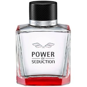 Perfume Antonio Banderas Power Of Seduction Masculino EDT 100ML