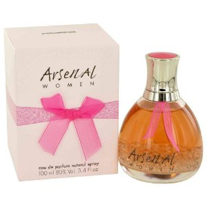 Perfume Arsenal Feminino EDP 100ML