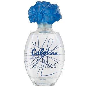 Perfume Gres Cabotine Eau Vivide Feminino EDT 100ML