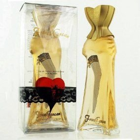 Perfume New Brand Cancan French Feminino EDP 100ml