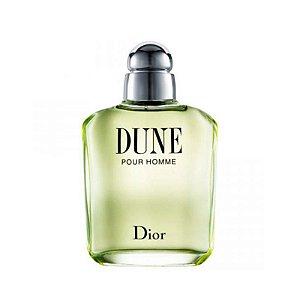 Perfume Christian Dior Dune Masculino EDT 100ml