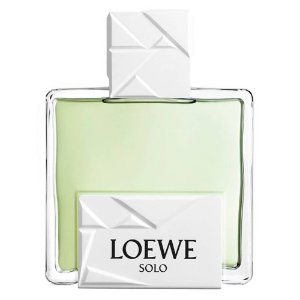 Perfume Loewe Solo Loewe Origami Masculino EDT 100ML
