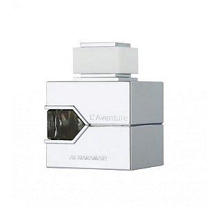 Perfume Al Haramain L'Aventure Blanche Unisex EDP 100ml