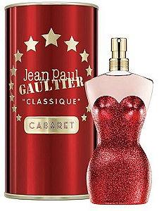 Perfume Jean Paul Gaultier Classique Cabaret Feminino EDP 100ML