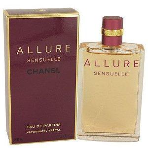 Perfume Chanel Allure Sensuelle Feminino EDP 100ML