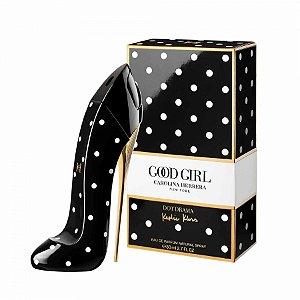 Perfume Carolina Herrera Good Girl Dot Drama EDP 80 ml