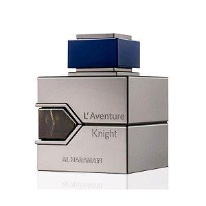 Perfume Al Haramain Laventure Knight Masculino EDP 100ml
