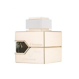 Perfume Al Haramain L'Aventure Feminino EDP 100ml