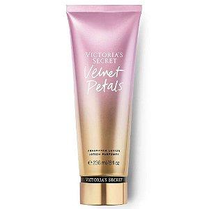 Creme Hidratante Victoria Secret Velvet Petals 236ml