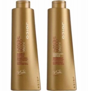 Joico KIT Color Therapy Shampoo + Condicionador de 1 Litro