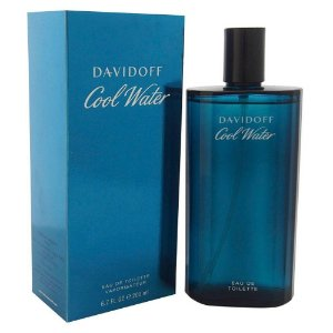 Perfume Davidoff Cool Water Masculino EDT 125ML