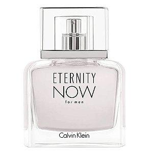 Perfume Calvin Klein Eternity Now Masculino EDT 100ML