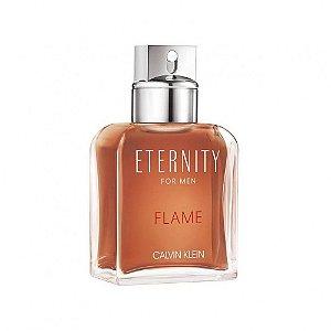 Perfume Calvin Klein Eternity Flame Masculino EDT 100ML