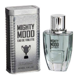 Perfume Linn Young Migthy Mood Masculino EDT 100ML