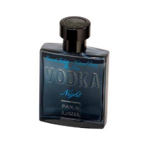 Perfume Paris Elysees Vodka Night Masculino EDT 100ML