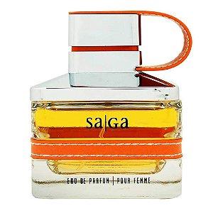 Perfume Emper Saga Feminino EDP 100ML