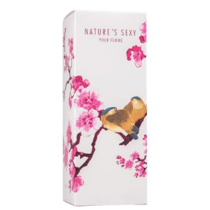 Perfume Linn Young Nature's Sexy Feminino EDP 100ml