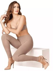 Meia-calça Legging Nova / Dantelle (anti-celulite)