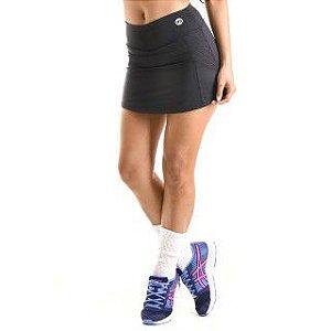 Saia Shorts Mama Latina Play Up Tênis Preto