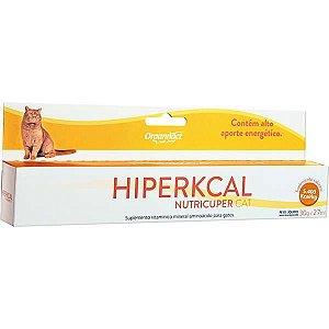 Suplemento Organnact Hiperkcal Nutricuper Cat