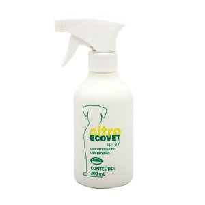 Citro Ecovet Spray 300 ml
