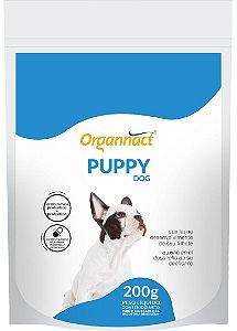Suplemento Alimentar Organnact Puppy Dog Para Cães Filhotes 200g