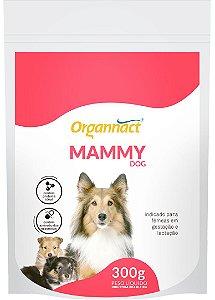 Suplemento Alimentar Organnact Mammy Dog 300g