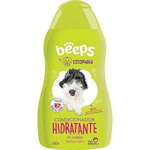 Condicionador Hidratante Pet Society Beeps Estopinha