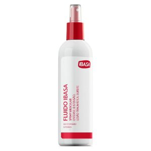 Fluido Spray Muscular Ibasa - 100 Ml
