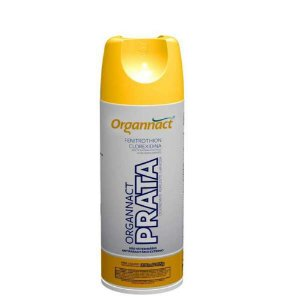 Organnact Prata Em Spray - 200 Ml