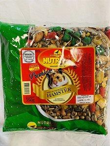 Mistura Premium Nutrijoi para Hamster 350g