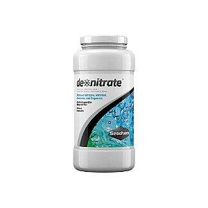 Seachem Denitrate Remove Nitrato Água Doce E Salgada