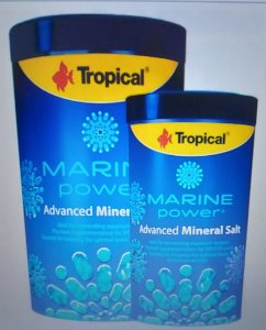 Tropical Marine Power Advanced mineral salt 500g