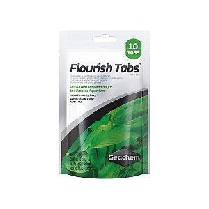 Seachem Flourish 10 Tabs Pastilhas Fertilizantes