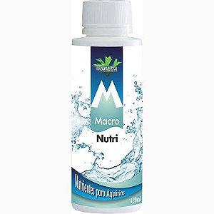 Fertilizante Líquido Macronutri MBreda 120ml