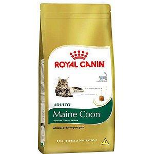 Ração Maine Coon Royal Canin para Gatos